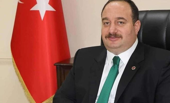 Viranşehir Belediye Başkanı Ekinci'den 24 Temmuz Gazeteciler ve Basın Bayramı mesajı
