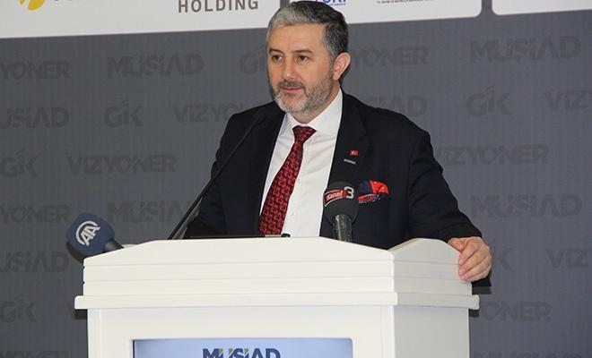 Türkiye ekonomisi büyümeye devam edecek