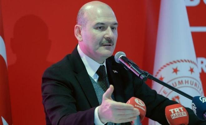 Soylu'dan İstanbul seçimleri ile ilgili son dakika açıklaması!