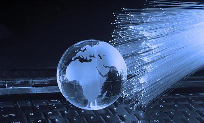 Türkiye'nin fiber optik ağı, kara yolu ağını 5'e katladı!