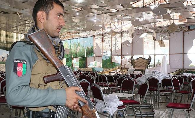 Afganistan'da düğündeki patlamada bilanço ağırlaşıyor