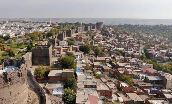 Diyarbakır surlarının restorasyon çalışmalarında 220 yapı kamulaştırılacak
