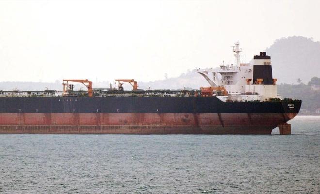 NATO'dan İran'a  tanker çağrısı!