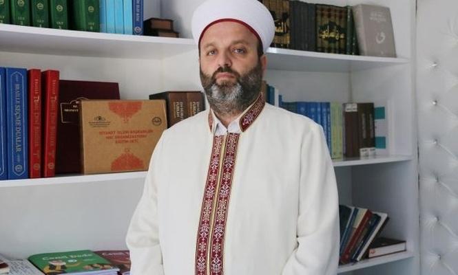 Kur`an`ın indiği şehirde  Kur`an öğretiyoruz