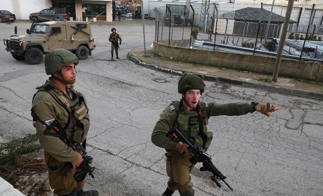 Filistin Kızılayı: İşgal çetesi askerleri ekiplerimize saldırılarını durdursun