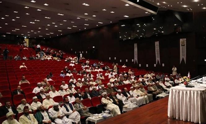 Dünya Müslüman Alimler Birliği Başkanı seçildi