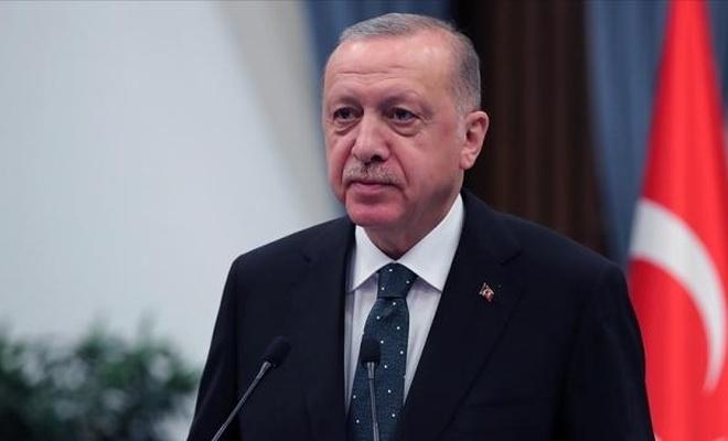 Cumhurbaşkanı Erdoğan Kabine Toplantısı kararlarını açıklıyor