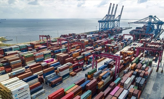Türkiye'nin Moldova'ya ihracatta hedefi 600 milyon dolar
