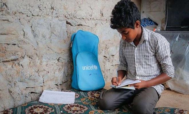 UNICEF: Yoksulluk içinde yaşayan çocukların sayısını açıkladı