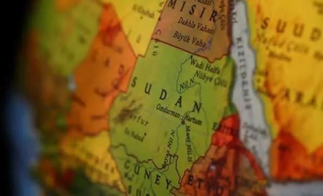 Sudan'da laikliğin ayak sesleri yükseliyor