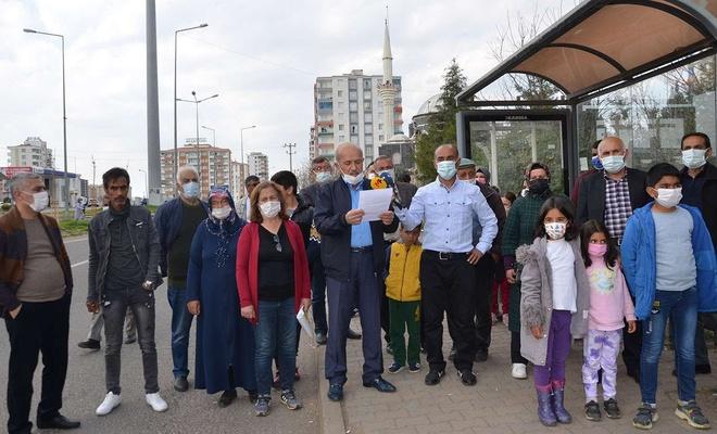 Diyarbakırlılar 'Ring' seferlerine tepkili