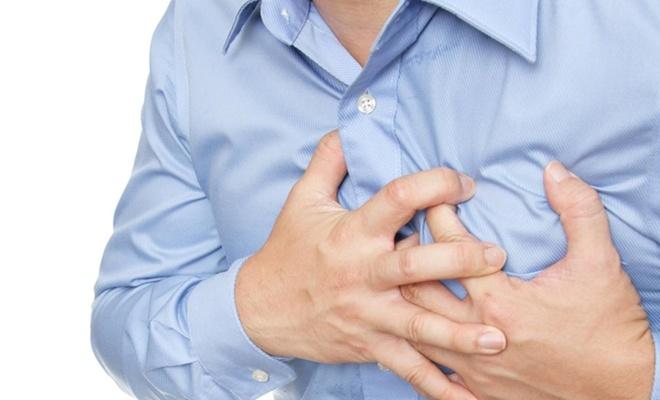Kış aylarında kalp krizi riski yüzde 30 artıyor