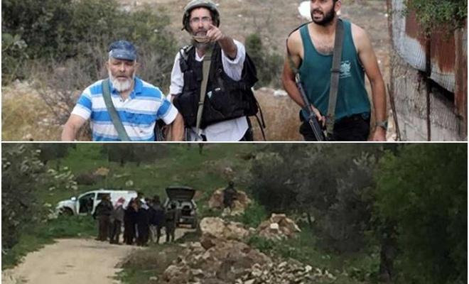 Siyonist çeteler Filistinlilere zulümde sınır tanıyor