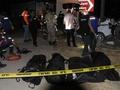 TIR ile çarpışan hafif ticari araçtaki 4 kişi öldü