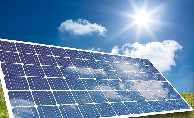 Güneş enerjisinde atılım