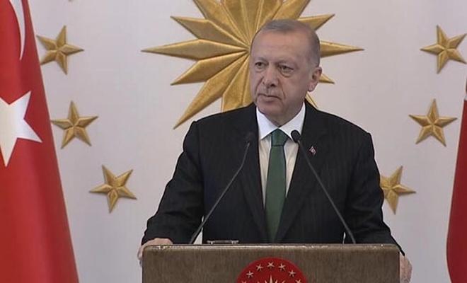 29 büyükşehir belediye başkanı Beştepe'de