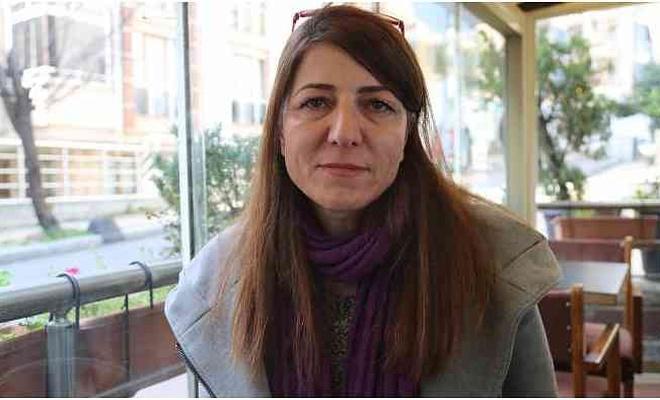 HDP'li Gülüm: Cinsi sapkınların, toplantı ve gösteri haklarının engellenmemesi gerektiğini söyledi