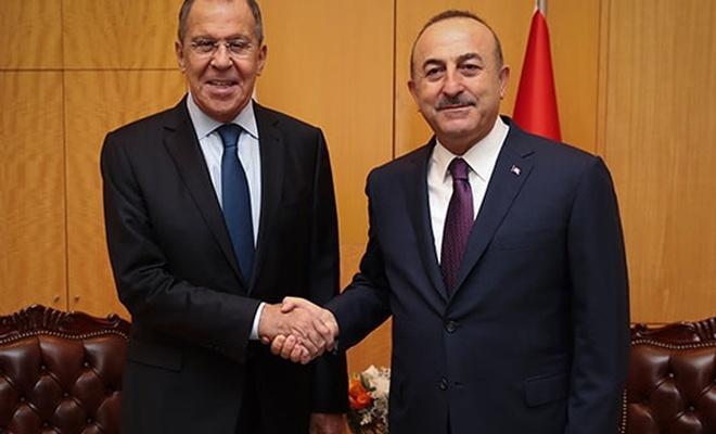 Rusya-Türkiye Ortak Açıklama