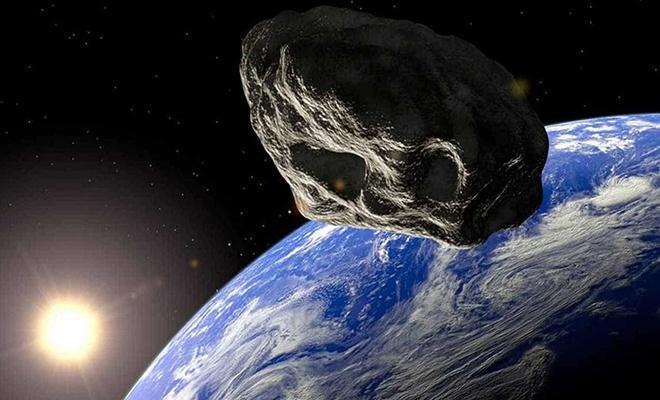 Dünya'ya Ay'dan daha fazla yaklaşacak!
