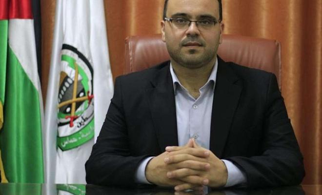 HAMAS: Filistin halkını korumaya hazırız