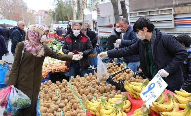 Türkiye'nin enflasyon sıralamasındaki yeri belli oldu!