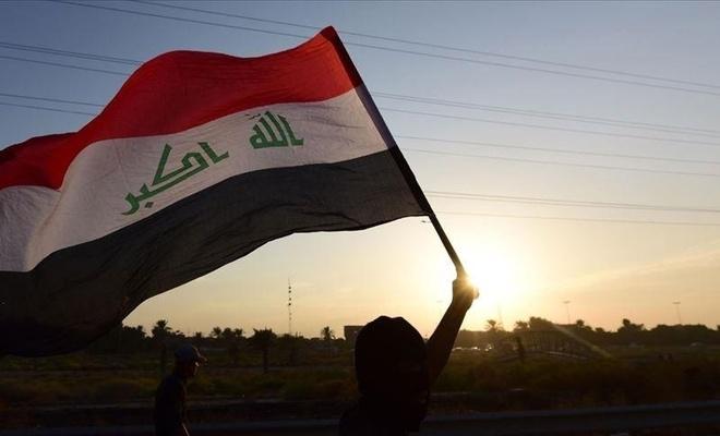 Irak petrol verecek sağlık hizmeti alacak