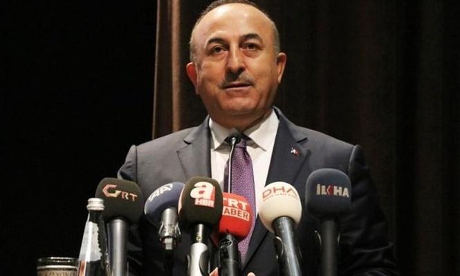 We agreed with Russia on visa-free travel: Çavuşoğlu