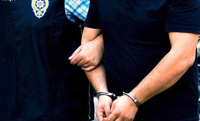 Ankara'da engelli birini darp eden şahıs yakalanarak cezaevine gönderildi