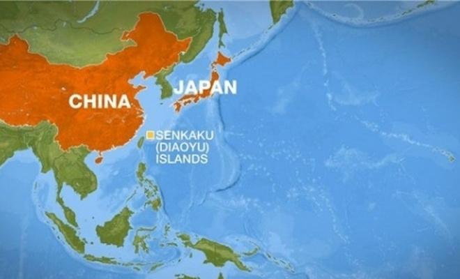 Japonya güvenlik tehdidi listesinin başına Çin'i yerleştirdi