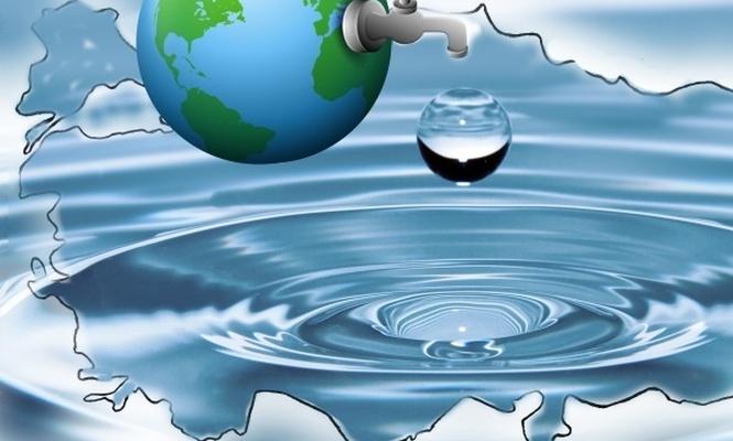 Su fakiri olmamıza çok az zaman kaldı
