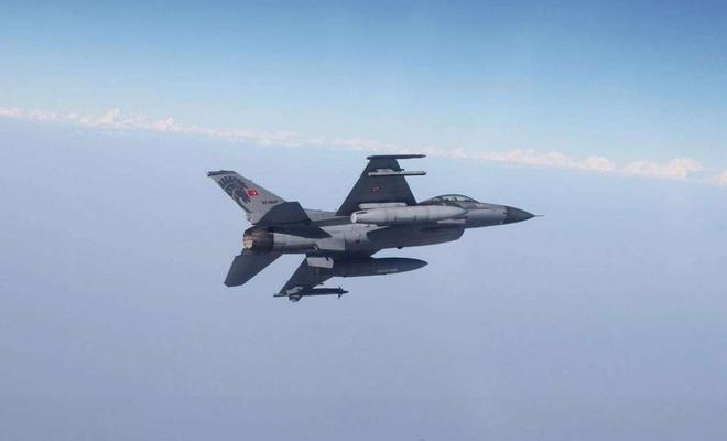 5 PKK members killed in northern Iraq: Turkish Defense Ministry