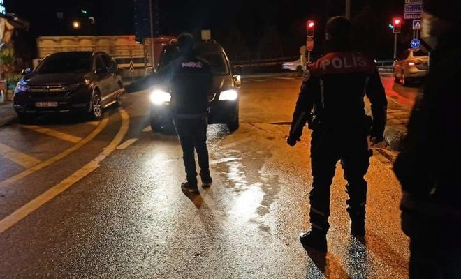 Kocaeli'de Covid-19 tedbirlerine uymayan 359 kişiye para cezası