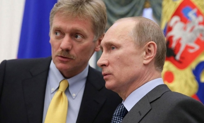 Kremlin Sözcüsü: Türkiye ile temaslar sürüyor
