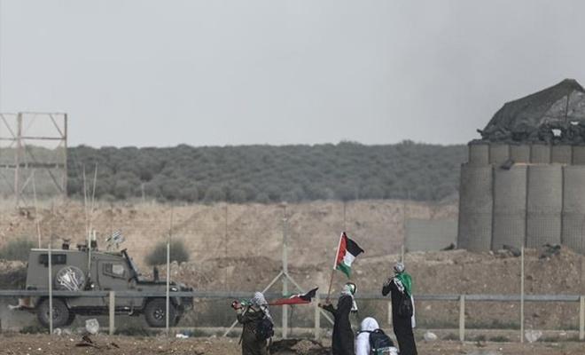 BM`den Gazze uyarısı!