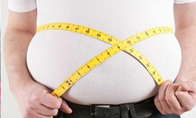 Türkiye obezitede Avrupa'yı geçti...