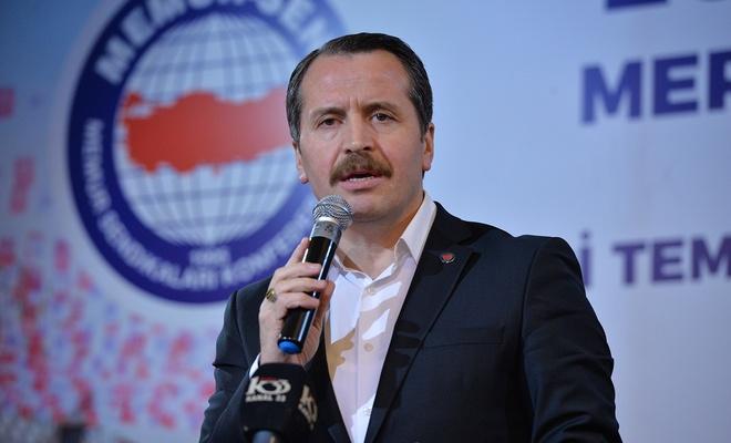 Memur-Sen Başkanı Yalçın:  Kamu görevlileri enflasyona ezdirilmemeli
