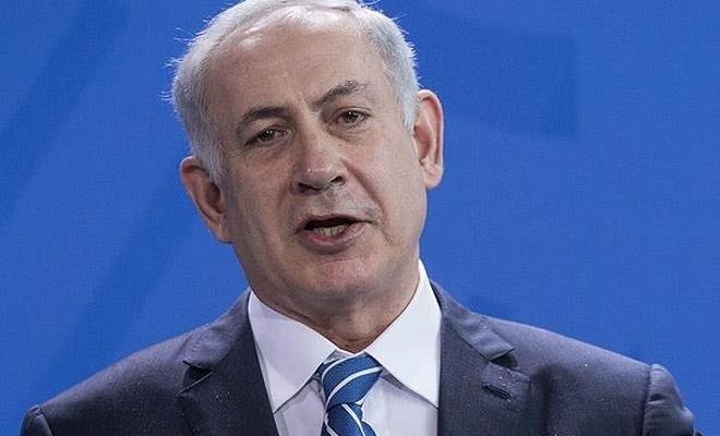 Netanyahu'nun adı, şimdi de 'denizaltı yolsuzluğu'na karıştı!