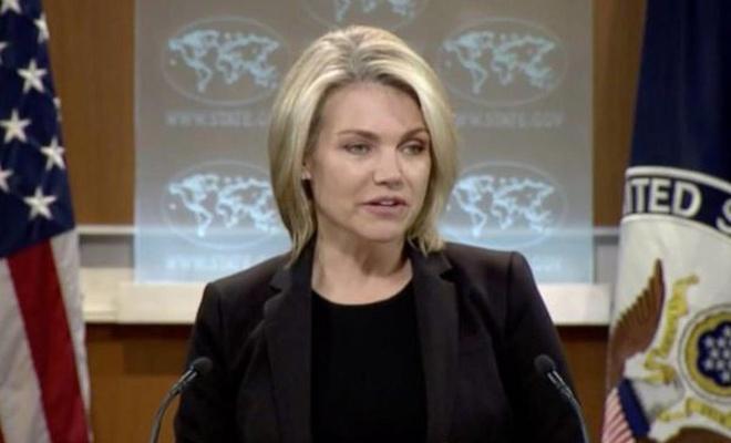 ABD: Türkiye`nin güvenlik kaygılarını anlıyoruz
