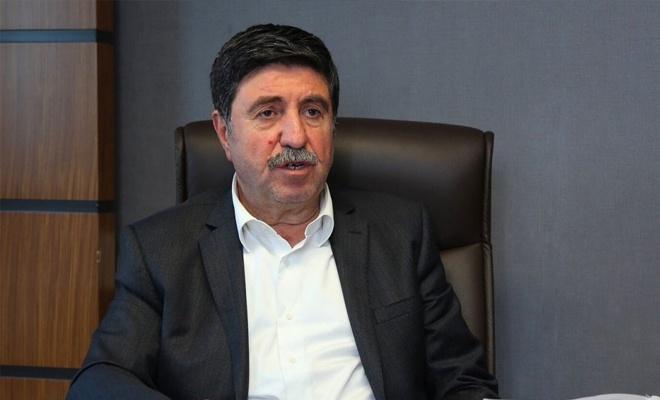 Altan Tan: Öcalan PKK'ya silah bırakma çağrısı yapabilir