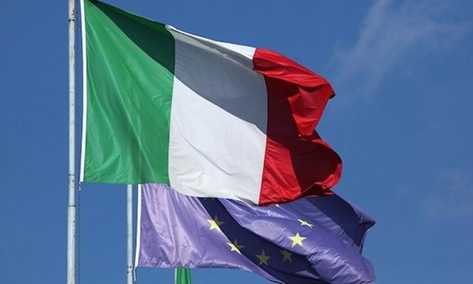 AB`den İtalya`ya ret