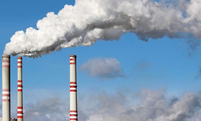 Turkey's greenhouse emissions decrease by 3.1% in 2019