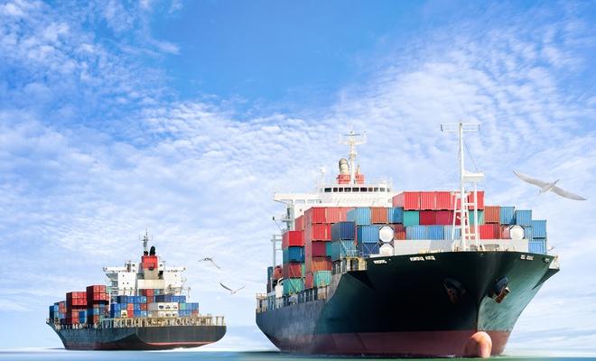 Dış ticarette değer azaldı miktar arttı