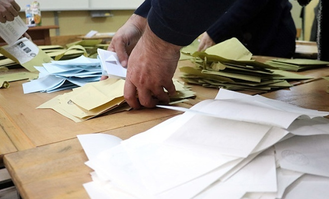 31 Mart seçimleriyle ilgili mahkeme kararı açıklandı