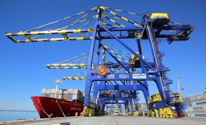 Güneydoğu Anadolu Bölgesi'nden 186 ülkeye ihracat gerçekleştirildi