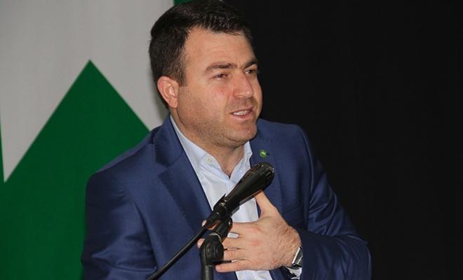 Mehmet Yavuz'dan son nasihatler