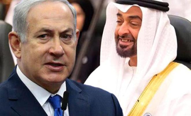 Dışişleri Bakanlığı: BAE Filistin davasına ihanet ediyor!