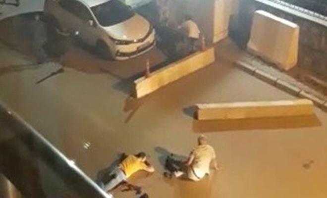 Çıkan silahlı kavgada: 2 ölü, 6 yaralı