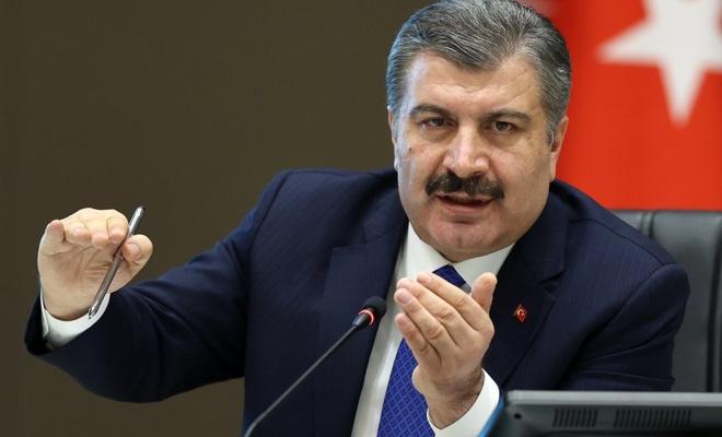 Sağlık Bakanı Koca'nın çabası geri adım attırdı