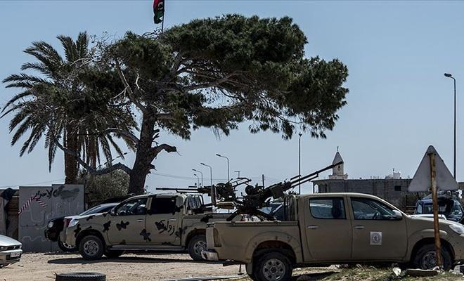 Türkiye'ye sataşan Hafter güçleri için Libya'da rüzgar tersine döndü