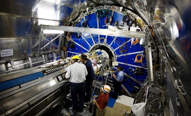 CERN'de ışık hızı nasıl biliniyor?